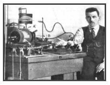 Primul model de poligraf inventat de psihologul italian Angelo Mosso în 1878